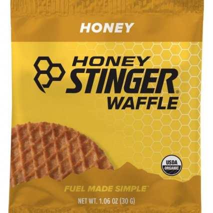 Honey Stinger new packaging