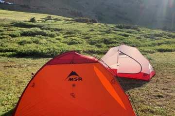 MSR Advance Pro 2 Tent Engearment.com