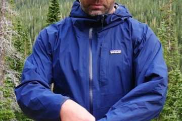Patagonia Stretch Rainshadow