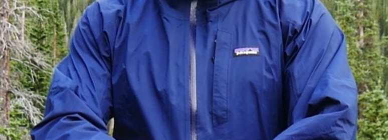 Patagonia Stretch Rainshadow