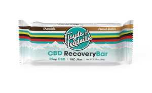 Recovery-Bar