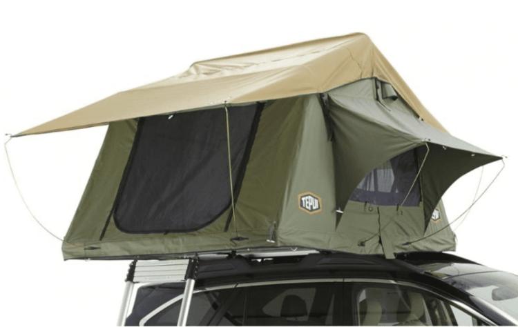 Tepui Tents Kukenam Sky 3 Tent