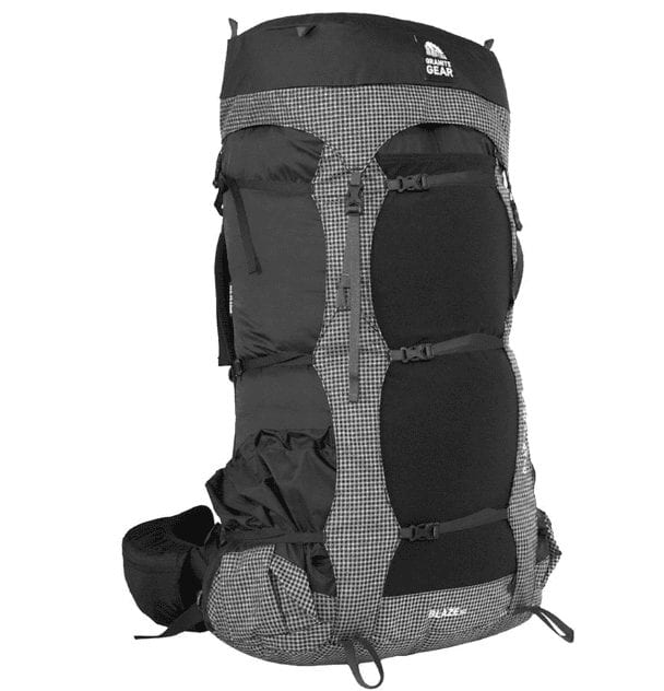 Granite Gear Blaze 60L Backpack
