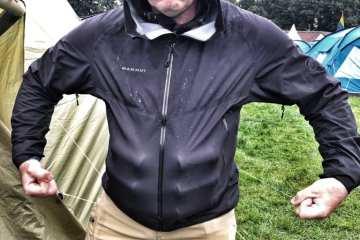 Mammut Masao Light Jacket