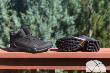 Adidas Terrex Swift R2 Mid GTX Boot Review Engearment.com