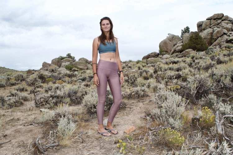 Body Glove Emeter Eco Legging review Engearment.com