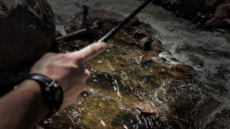 Tenkara Fly Fishing Simplified