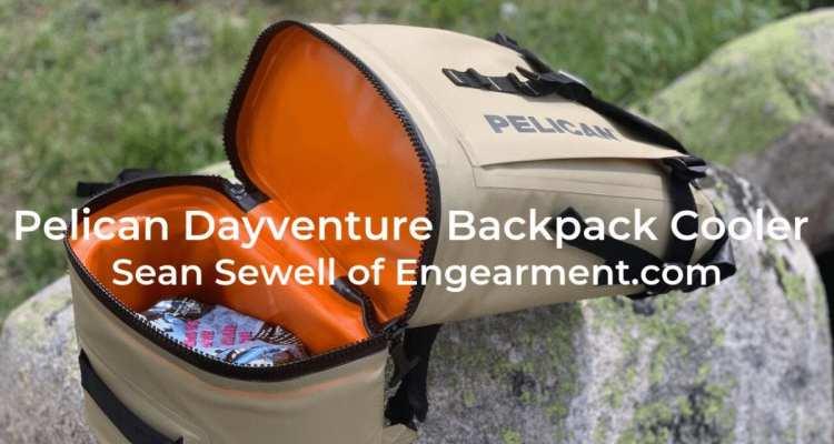 Pelican Dayventure Backpack Cooler