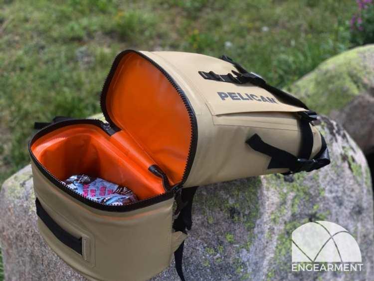 Pelican Dayventure Backpack Cooler Review