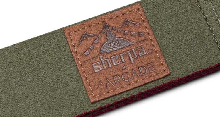 Rambler Sherpa Collab-Green Sherpa