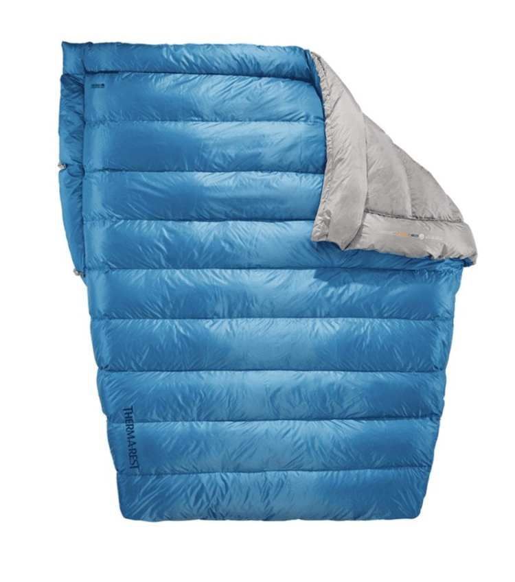 Thermarest Vela Double Quilt