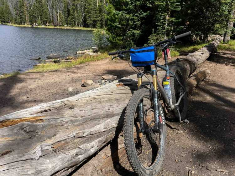 Bikepacking Gear Guide - How To Get Started Bikepacking 1