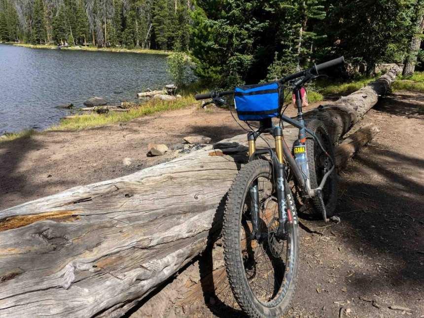 Bikepacking Gear Guide - How To Get Started Bikepacking 1