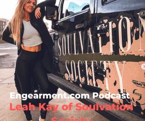Leah Kay Soulvation Society