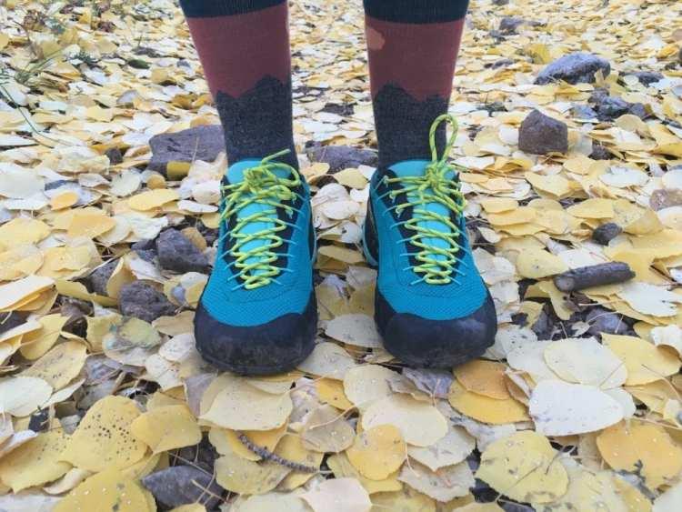 La Sportiva TX3 Approach Shoes