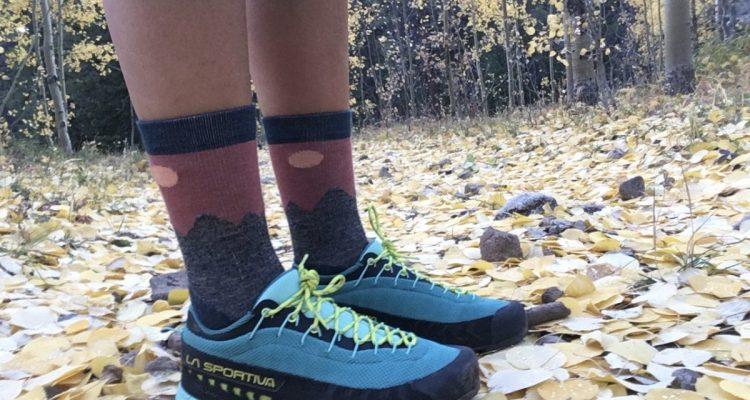 La Sportiva TX3 Approach Shoes- The Legitimate Jack (or ...