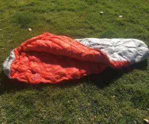 Sea to Summit Flame III Womens Ultralight Sleeping Bag
