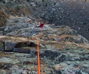 Mammut Revelation Dry 9.2mm Climbing Rope
