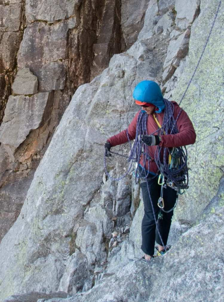 Backcountry Rock Climbing Gear Guide - Essential Gear for Awesome Climbing 14