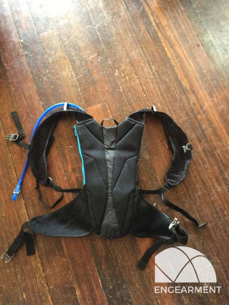 Camelbak Octane XCT Pack Engearment
