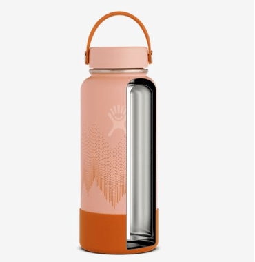 Hydro Flask classic double-wall vacuum-insulated design