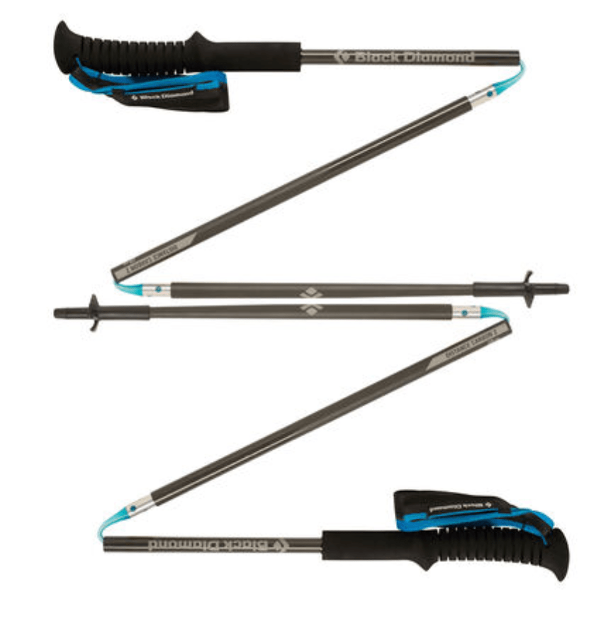 Black Diamond Carbon Z Trekking poles