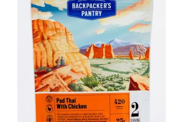 Backpacker's Pantry Chicken Products Food Recall 4
