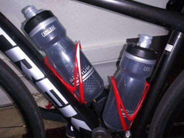 Camelbak Podium Chill 24 oz. Insulated bike bottle