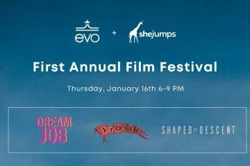 January 2020 Outdoor Industry Film Festivals 2