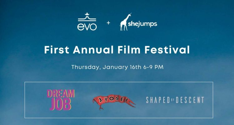 January 2020 Outdoor Industry Film Festivals 1