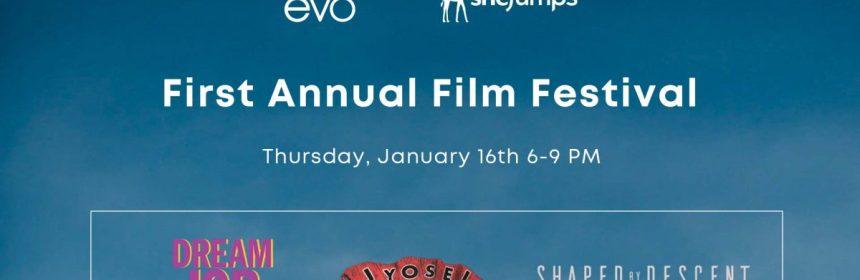 January 2020 Outdoor Industry Film Festivals 3
