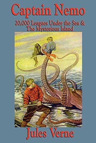 NEMO celebrates the adventurous spirit of literary hero Captain Nemo