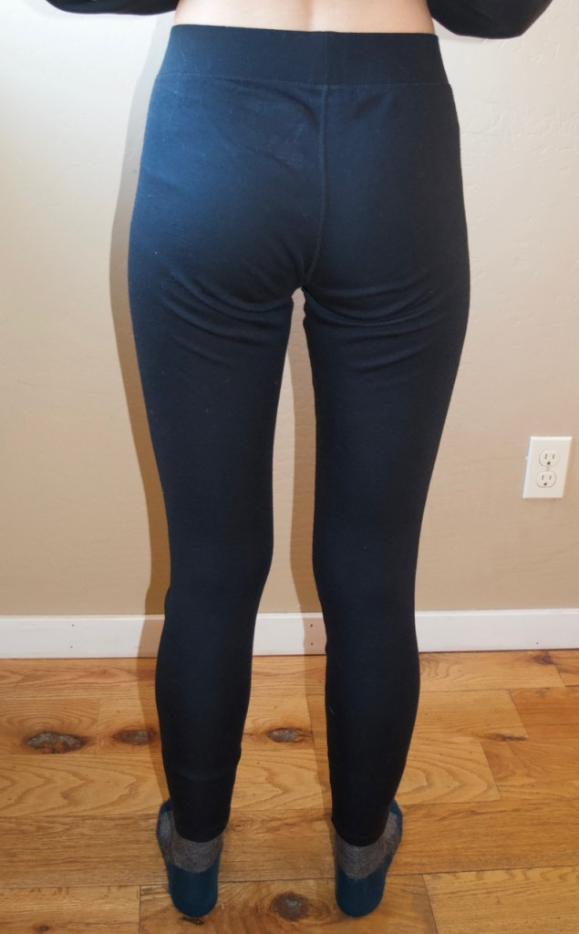 Point6 Women's Base Layer Mid-Weight Bottom