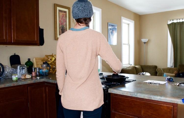 Title Nine Szabo Tunic Sweater 2.0