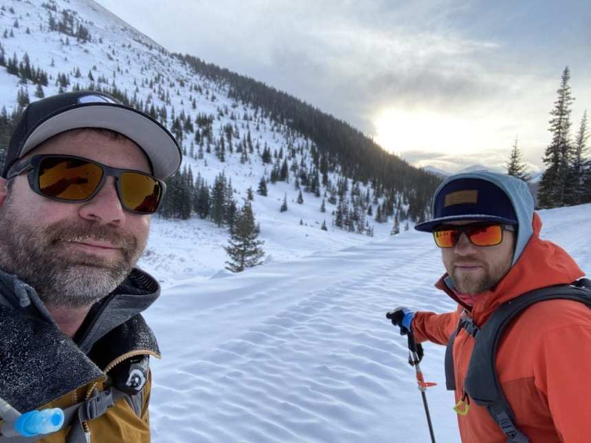 Engearment Podcast with Sean Sewell and Scott Yorko