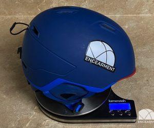 Julbo Hal Helmet Review Engearment.com