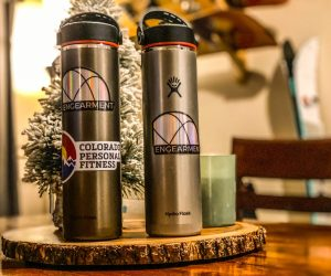 Hydro Flask Trail Series