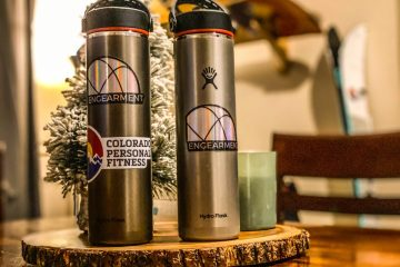 Hydro Flask Trail Series