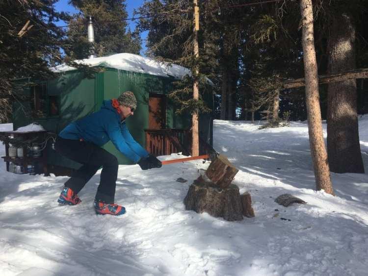 Mammut Aenergy Pro Hooded Softshell Jacket Review