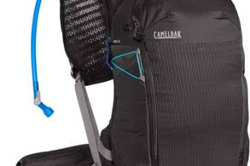 Camelbak Octane 25 for Endurance Mountain Biking and Beyond 8