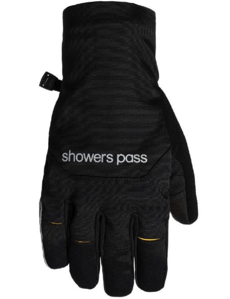 Showers Pass Crosspoint Softshell Glove