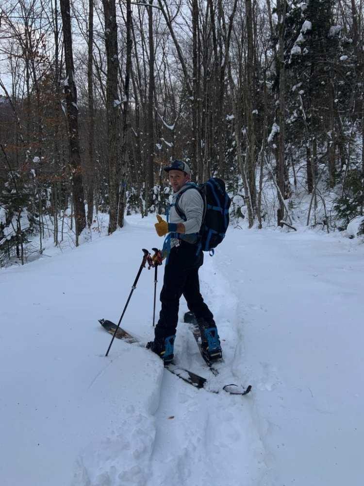 Leki Micro Vario Trekking Poles - Fantastic and Durable 1