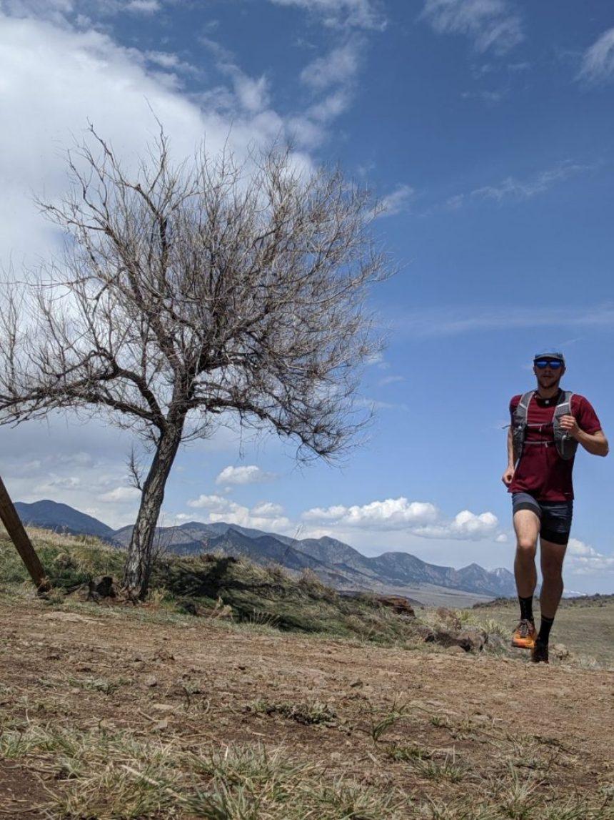 Patagonia High Endurance Running Kit