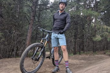 Patagonia Biking Clothing Spring 2020