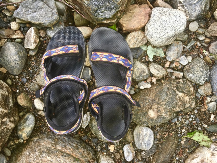 Teva Universal Trail Sandal