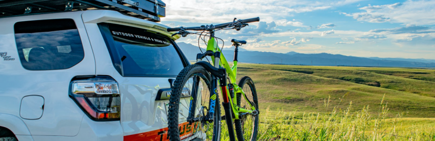 Titus Adventure Company Unveils Rental Programs for Mountain Bikers 3