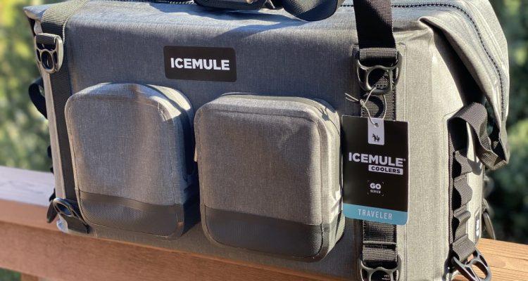 ICEMULE Traveler 35L Cooler