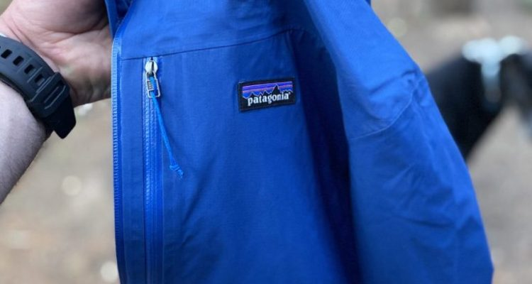 Patagonia Rainshadow