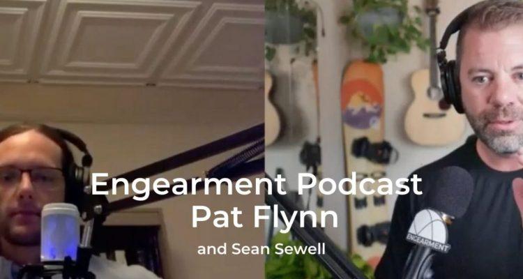 Pat Flynn on Fitness