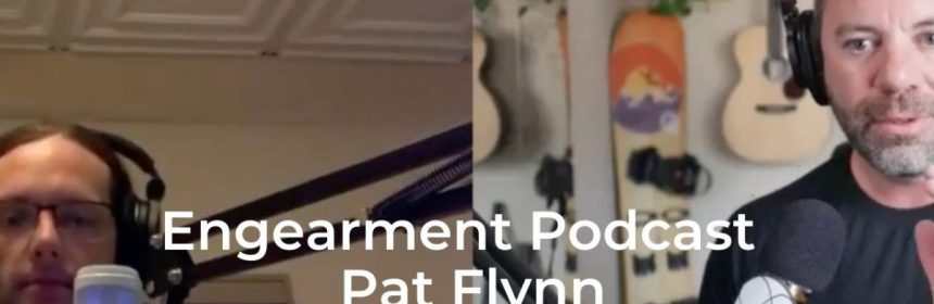 Pat Flynn on Fitness